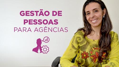 gestão de pessoas para agências