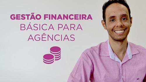 gestão financeira básica para agências